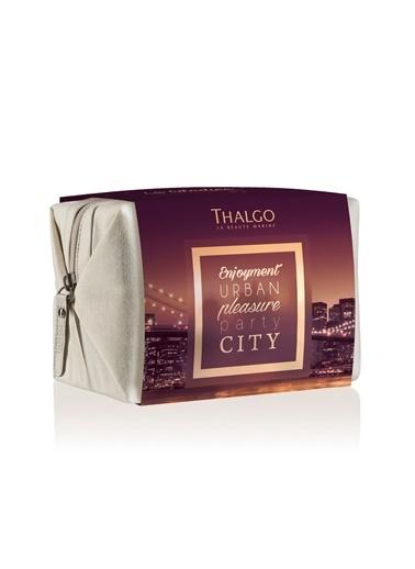 Thalgo The City Dweller Kit Renksiz